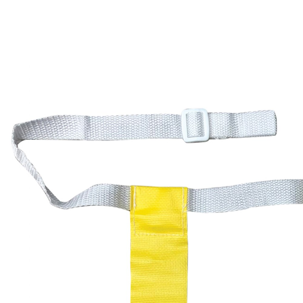 Alternate Image #5 of Flag Football Belt for active play - Set of 12