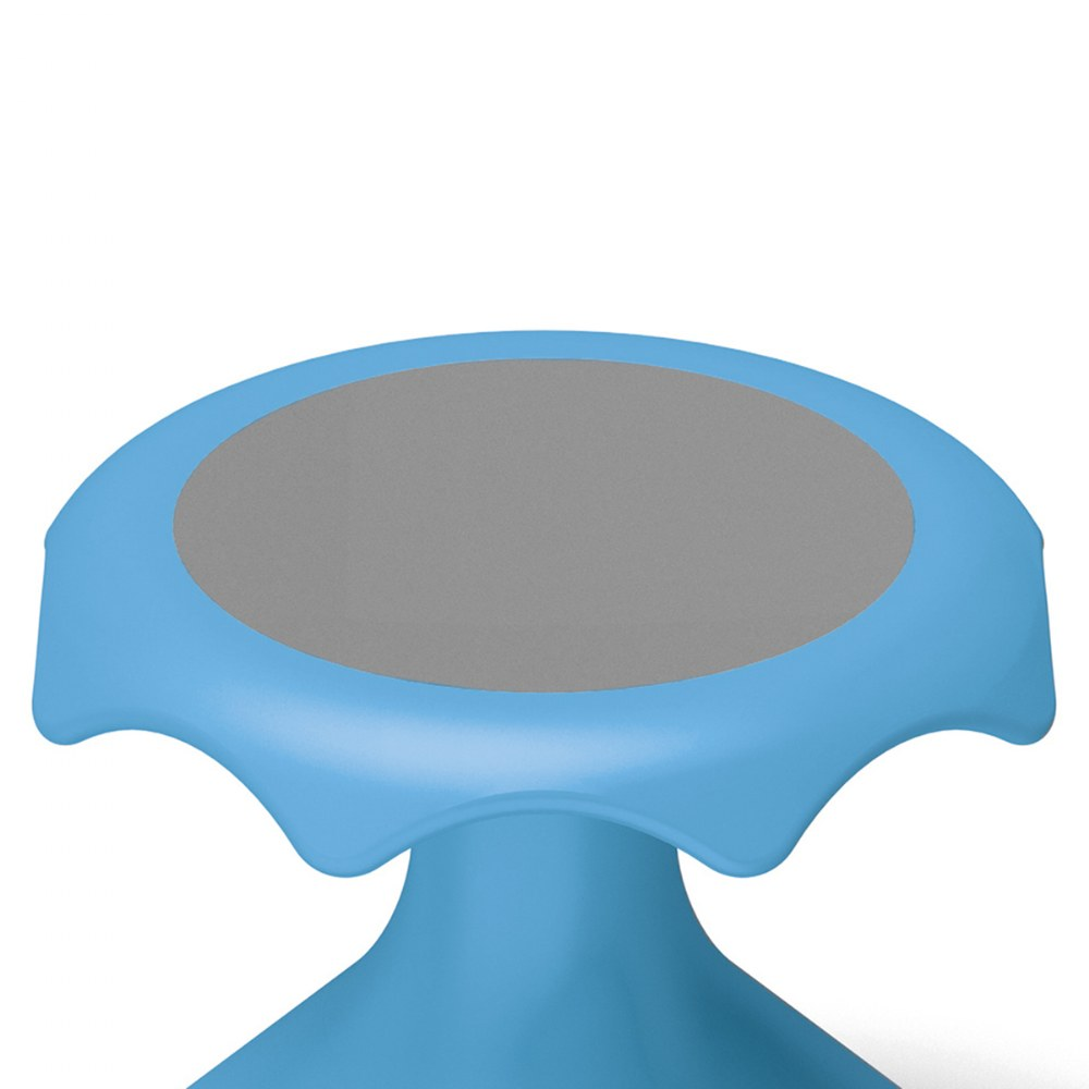 "Alternate Image #5 of Hokki Stool Flexible Ergonomic Seating Heights 12"" - 20"""
