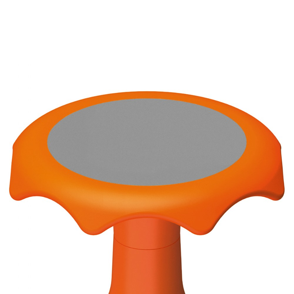 "Alternate Image #22 of Hokki Stool Flexible Ergonomic Seating Heights 12"" - 20"""