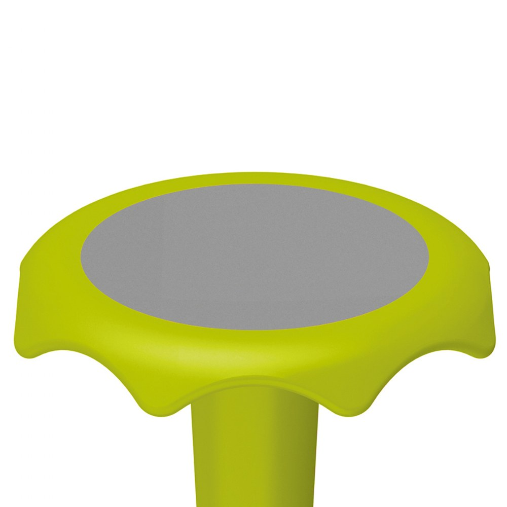"Alternate Image #36 of Hokki Stool Flexible Ergonomic Seating Heights 12"" - 20"""