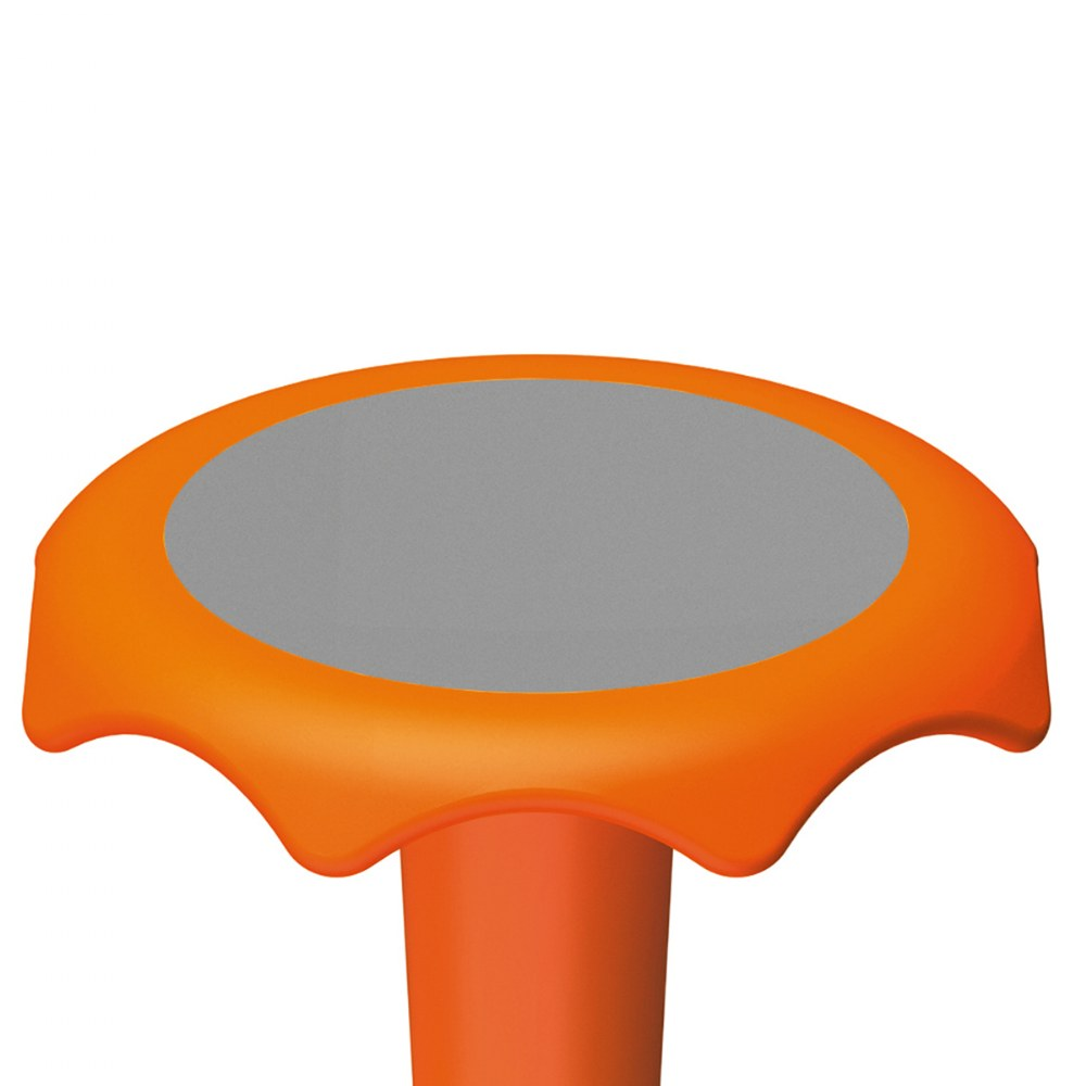 "Alternate Image #38 of Hokki Stool Flexible Ergonomic Seating Heights 12"" - 20"""
