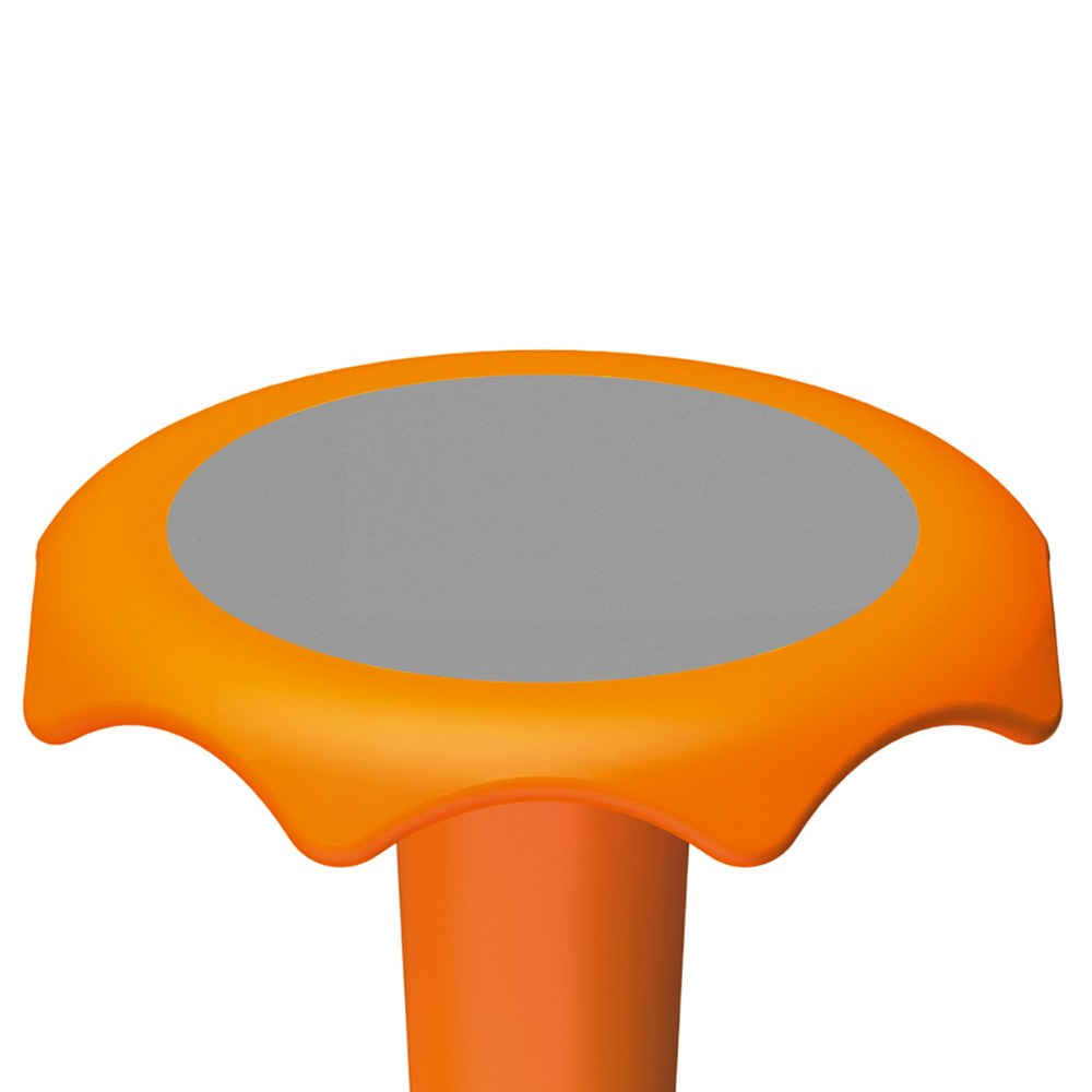 "Alternate Image #49 of Hokki Stool Flexible Ergonomic Seating Heights 12"" - 20"""