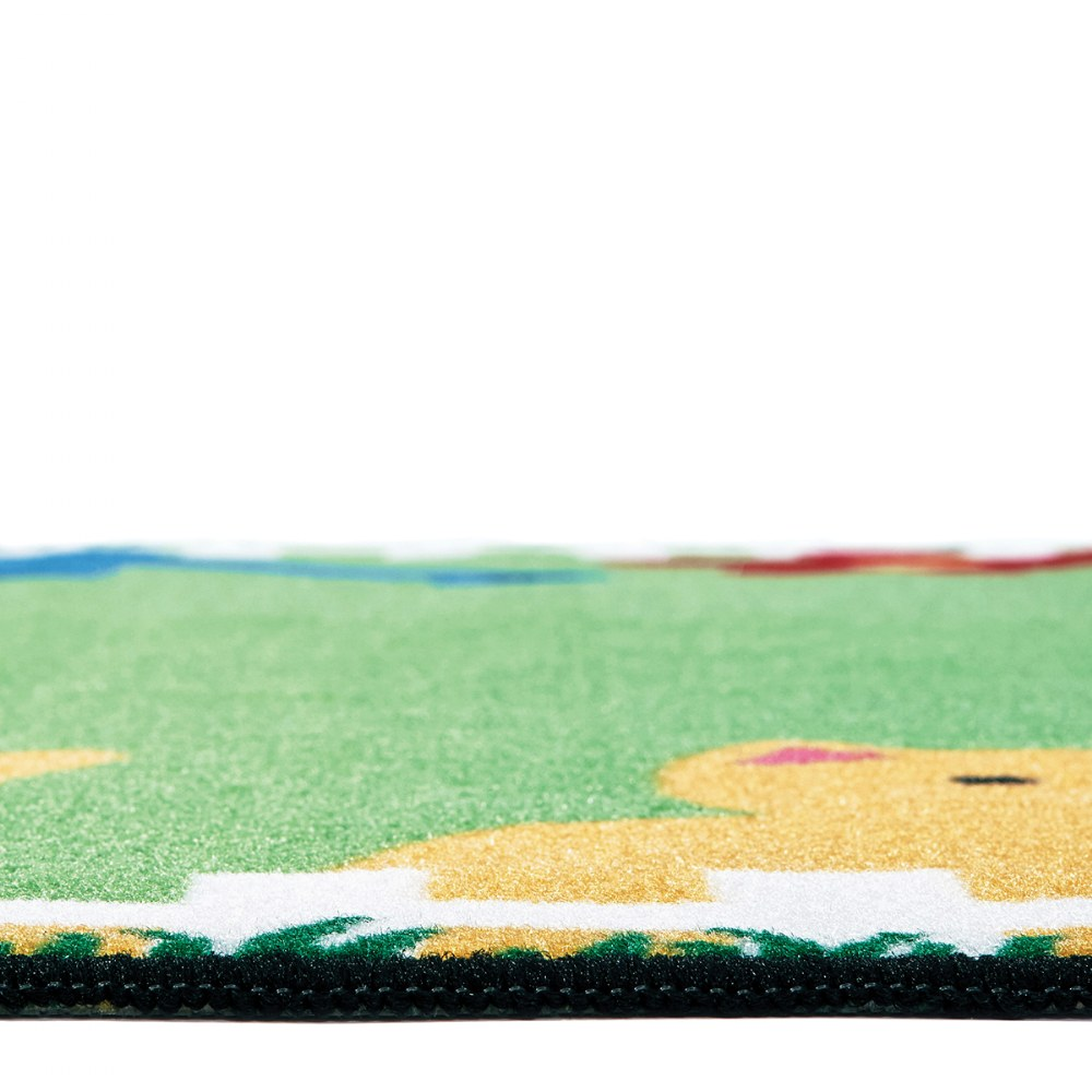 Garden Time Kid Value Rugs