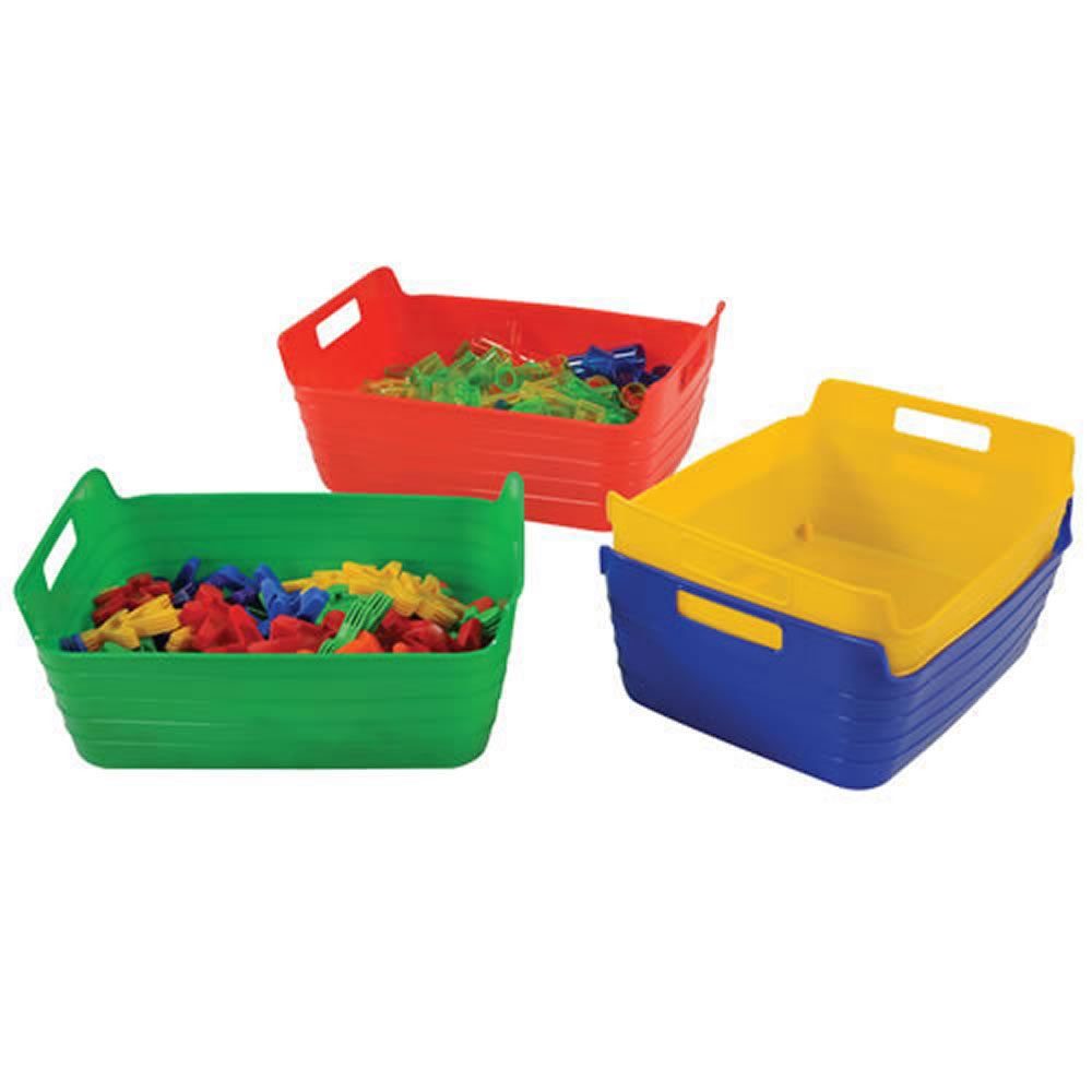 Flex Tubs (Set of 4)