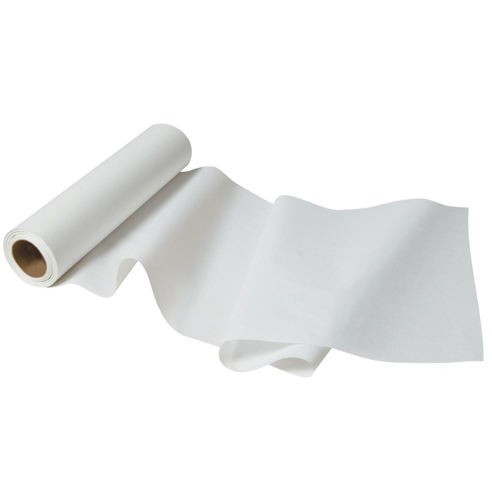 Changing Table Paper Rolls - Set of 12