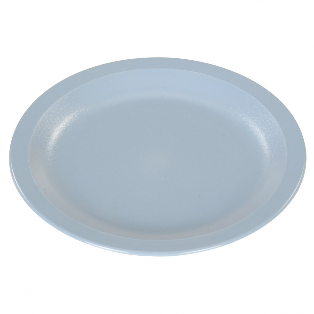 "9"" Round Plate - Slate Blue (Set of 12)"