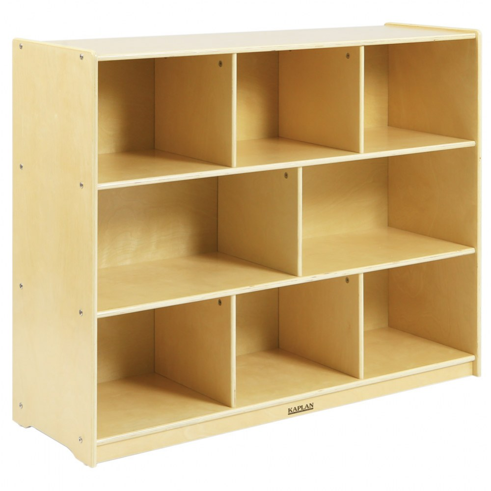 Carolina Multipurpose Shelf Storage