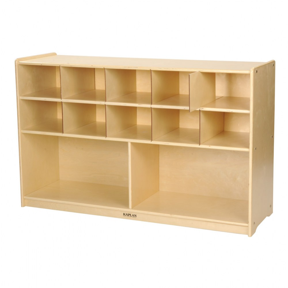 Carolina Block Storage Organizer