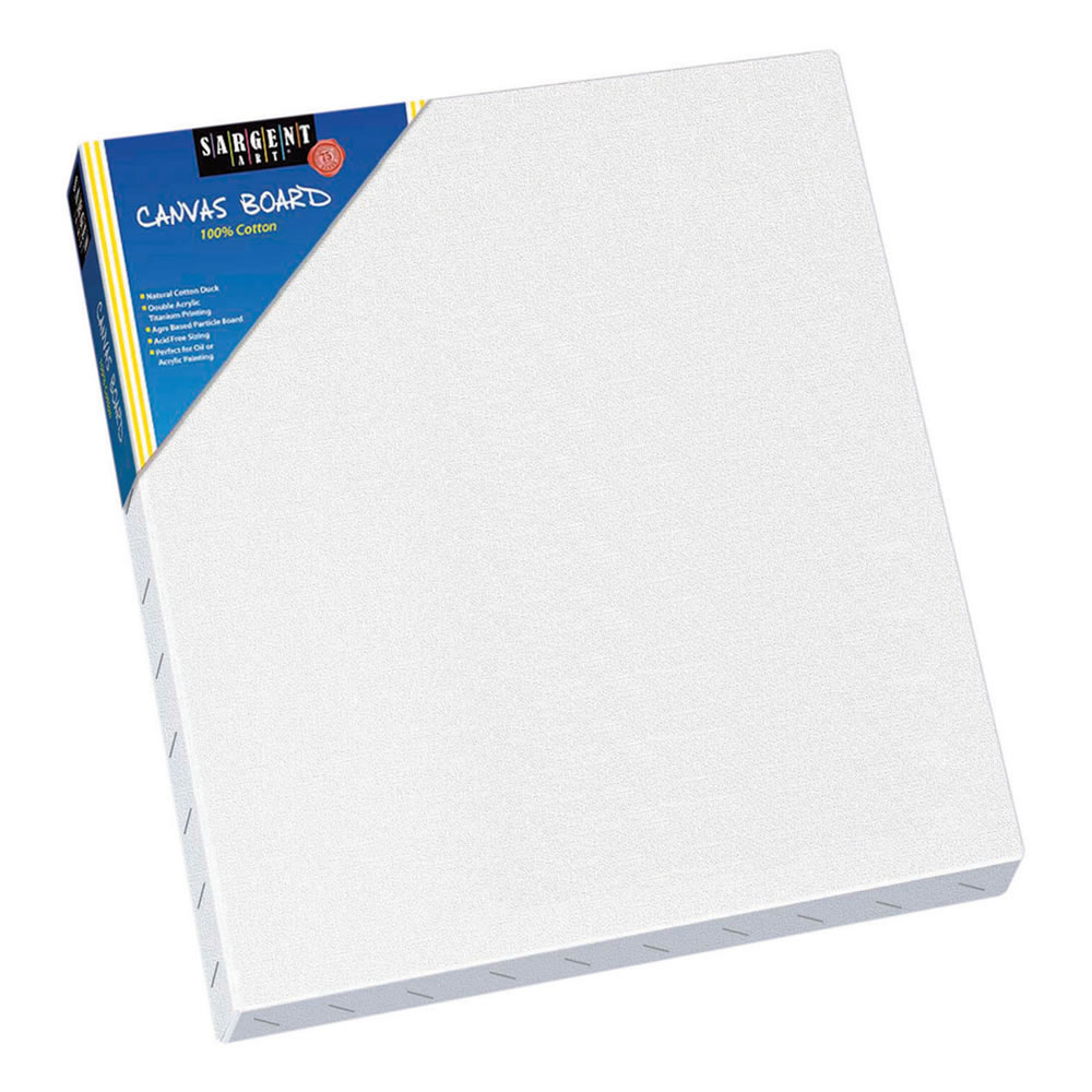 Stretch Canvas Panels - Sets of 5