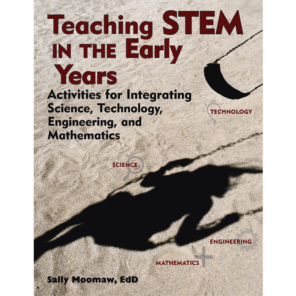 Teaching STEM in the Early Years