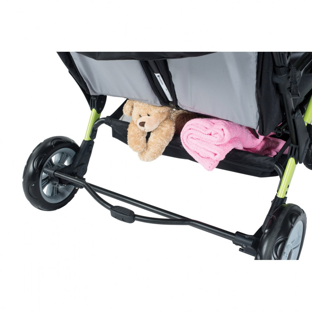 Alternate Image #7 of Quad Sport™ 4-Passenger Strollers