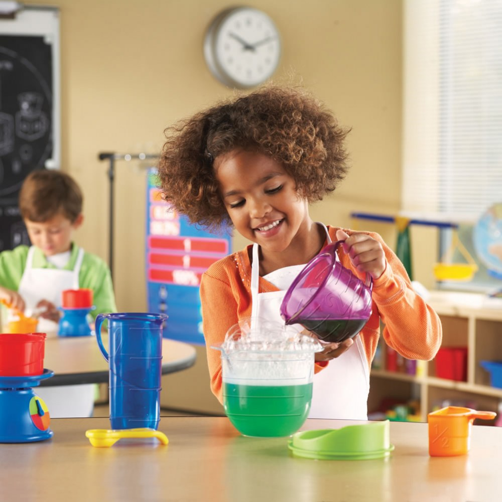 Alternate Image #2 of Primary Science Mix & Measure Set