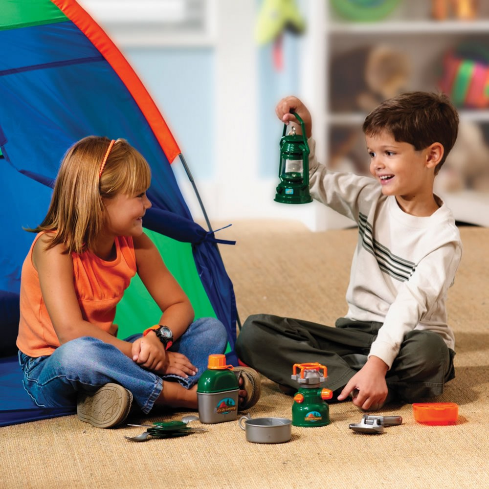 Alternate Image #2 of Pretend & Play™ Camp Set