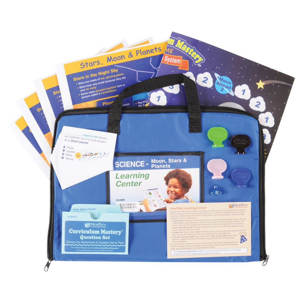 Learning Center Kits