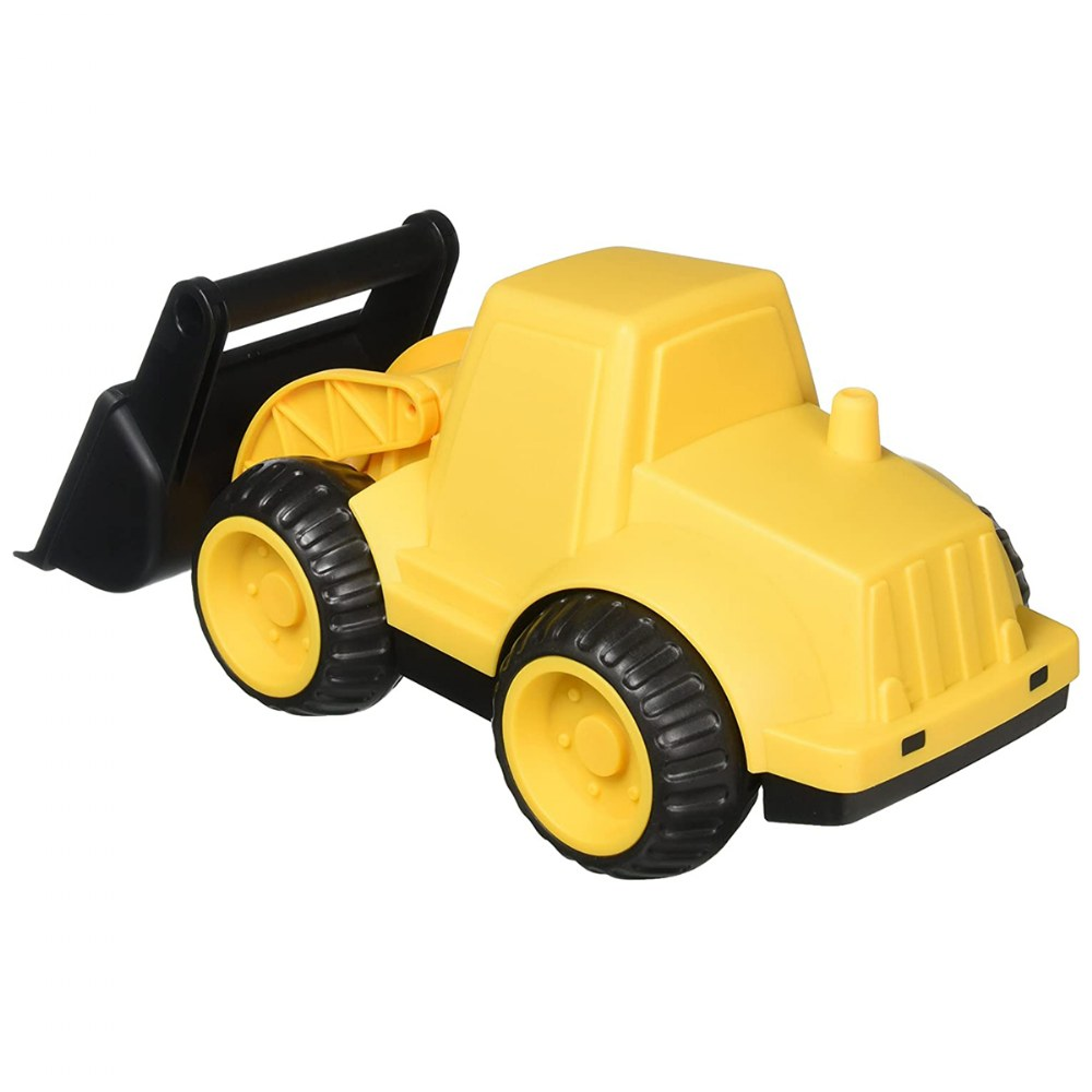 Alternate Image #1 of Heavy Duty Construction Vehicle with Movable Front Loader