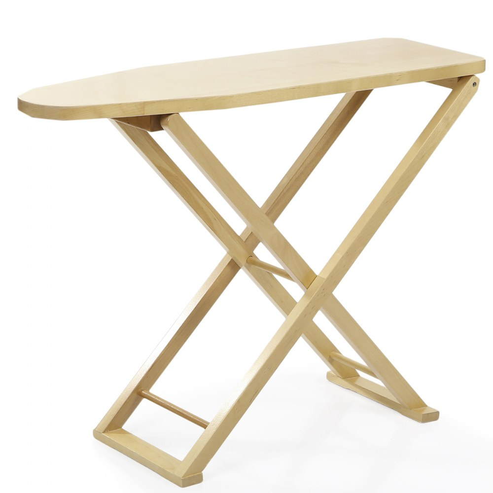 Alternate Image #2 of Wooden Ironing Board Set