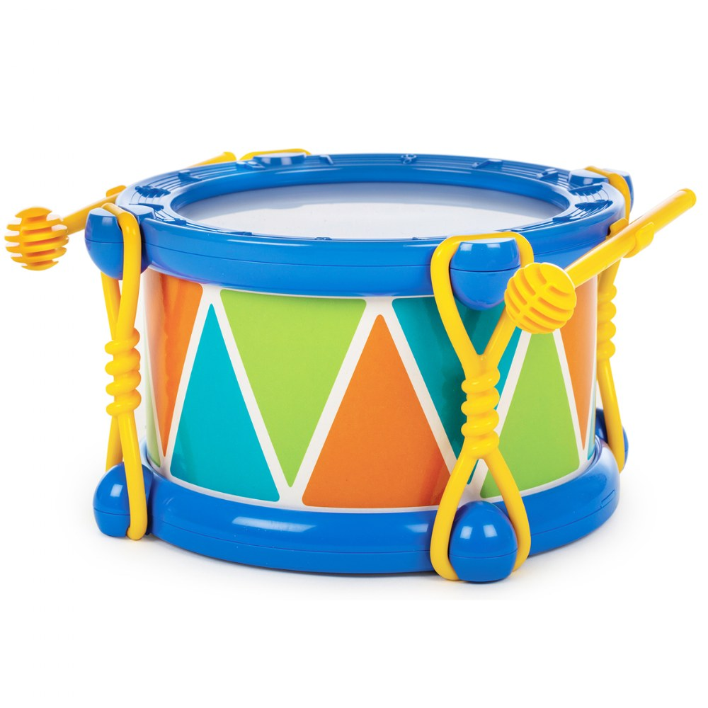 Alternate Image #1 of Toddler Rhythm Band Set of 5 Different Instruments