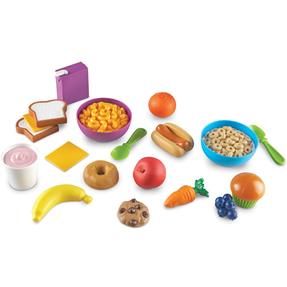 Alternate Image #1 of Munch It! My Very Own Play Food
