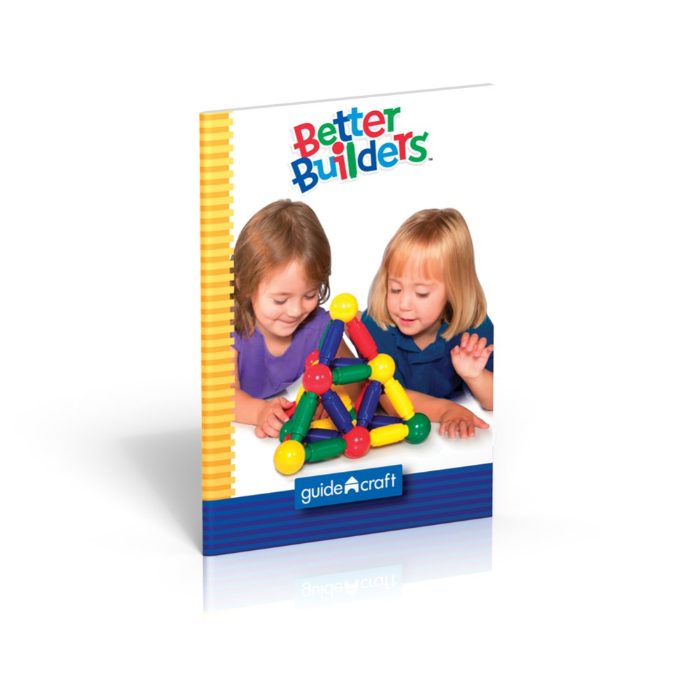 Alternate Image #4 of Better Builders® 30 Piece Set