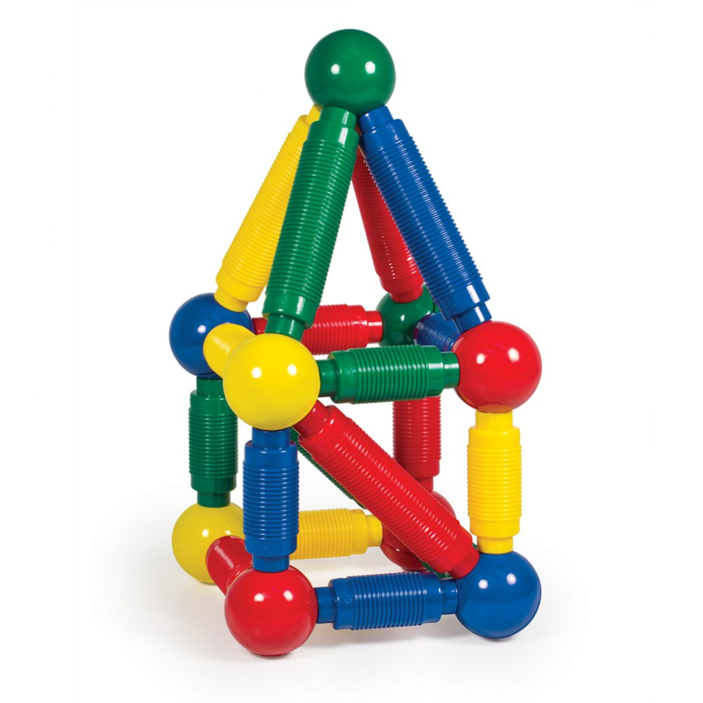 Alternate Image #5 of Better Builders® 60 Piece Set