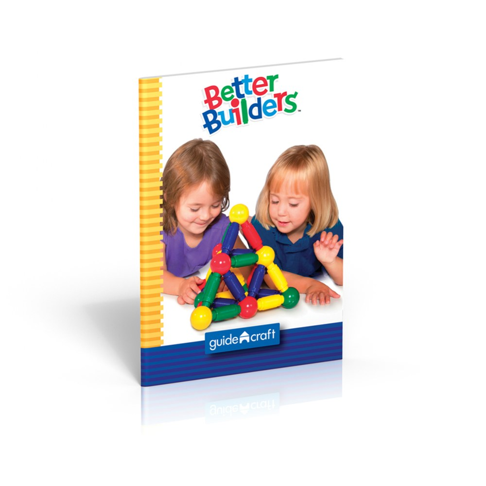 Alternate Image #6 of Better Builders® 60 Piece Set