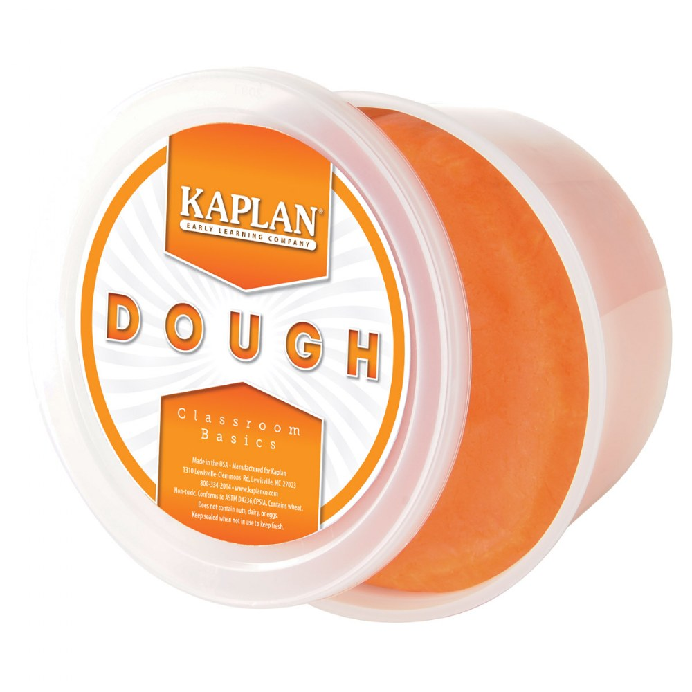 Alternate Image #1 of Kaplan Dough - 3 lb. Tub