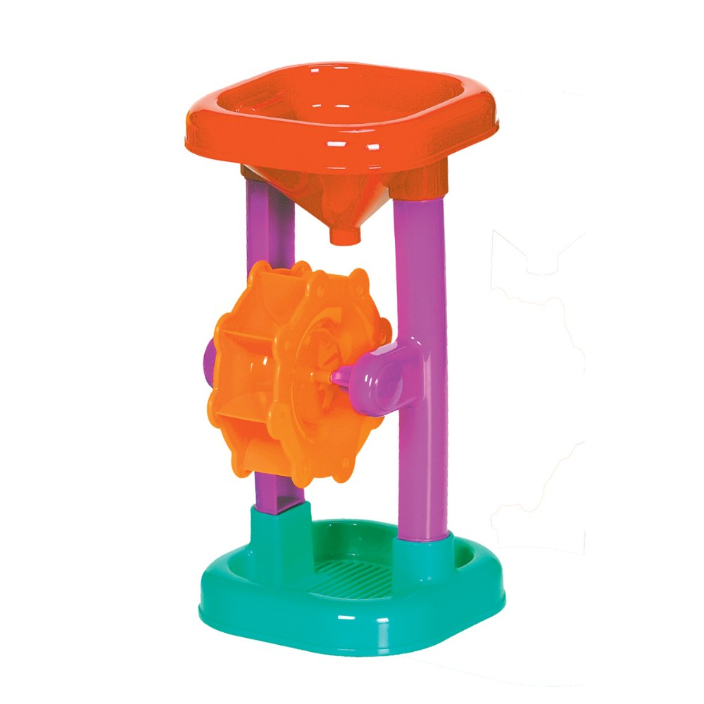 Alternate Image #1 of Junior Sand and Water Play Set