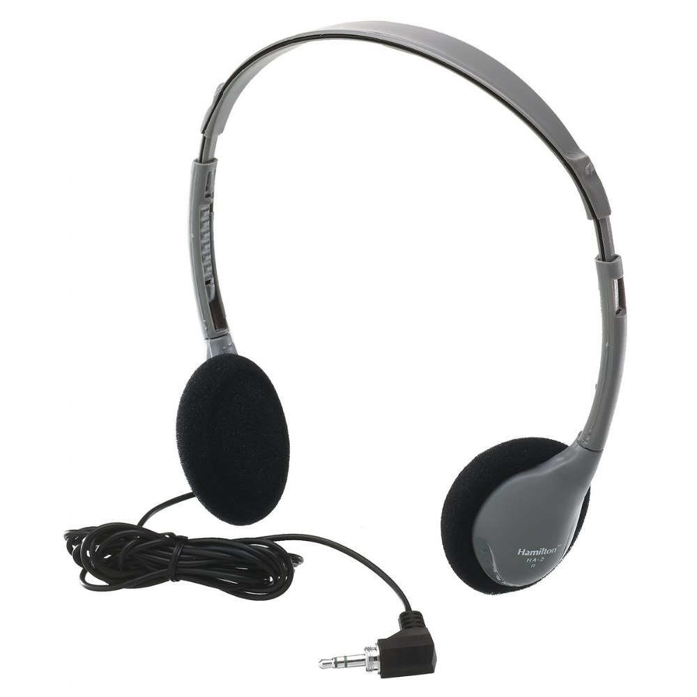 Mono/Stereo Individual Headphone