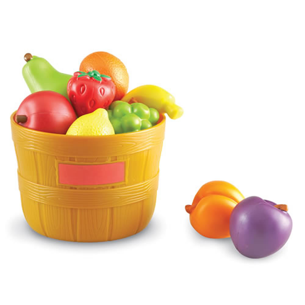 Alternate Image #2 of New Sprouts® Bushel of Pretend Play Fruit