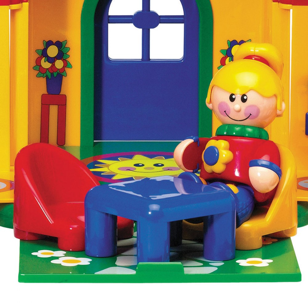 Alternate Image #1 of TOLO® First Friends Playhouse
