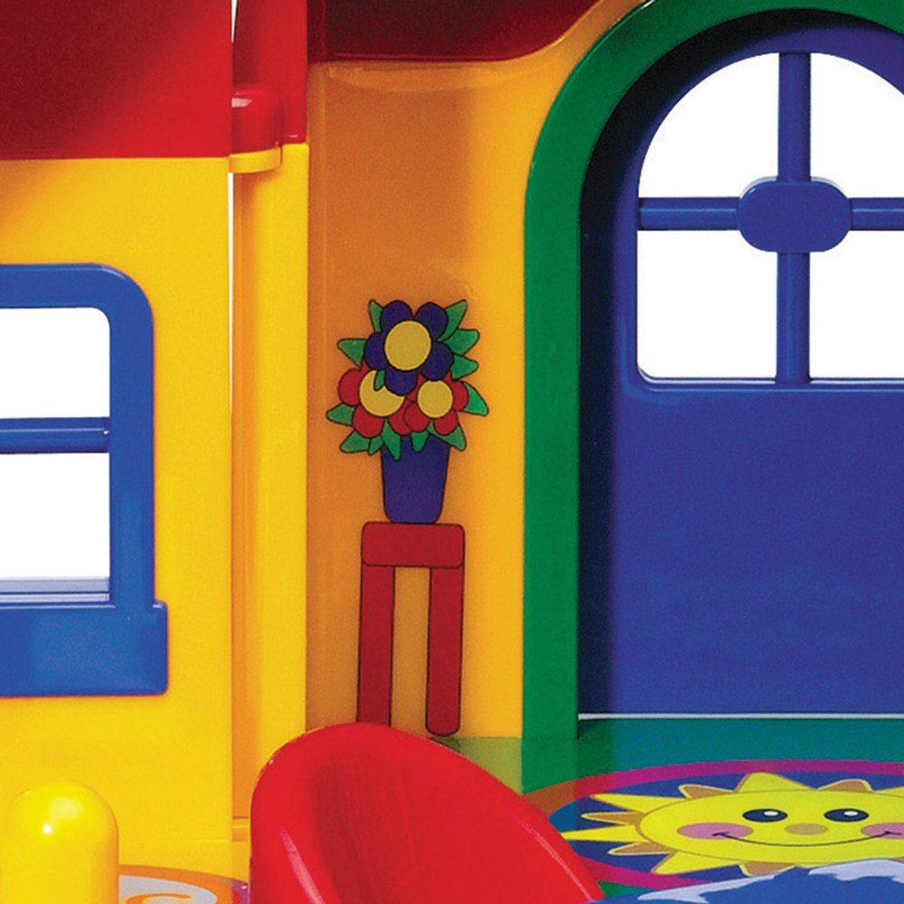 Alternate Image #2 of TOLO® First Friends Playhouse