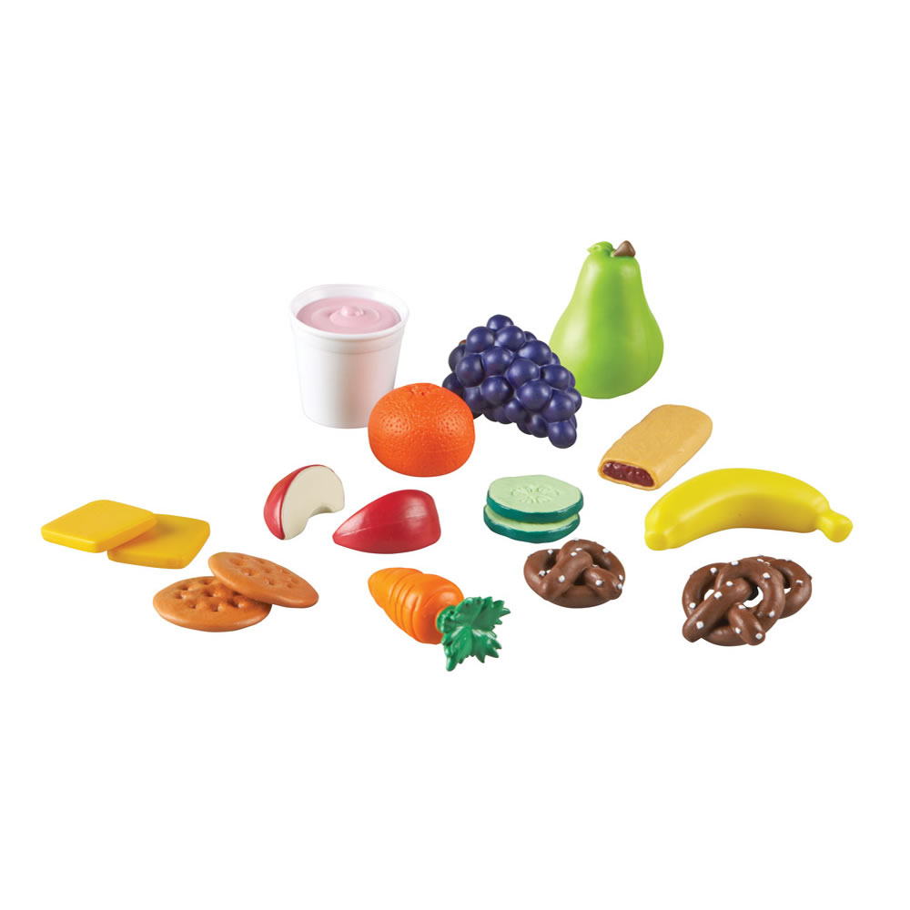 New Sprouts® Healthy Snack Play Food Set
