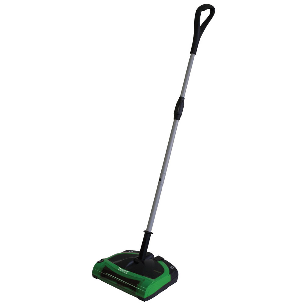 Bissell® Commercial Cord Free Electric Sweeper