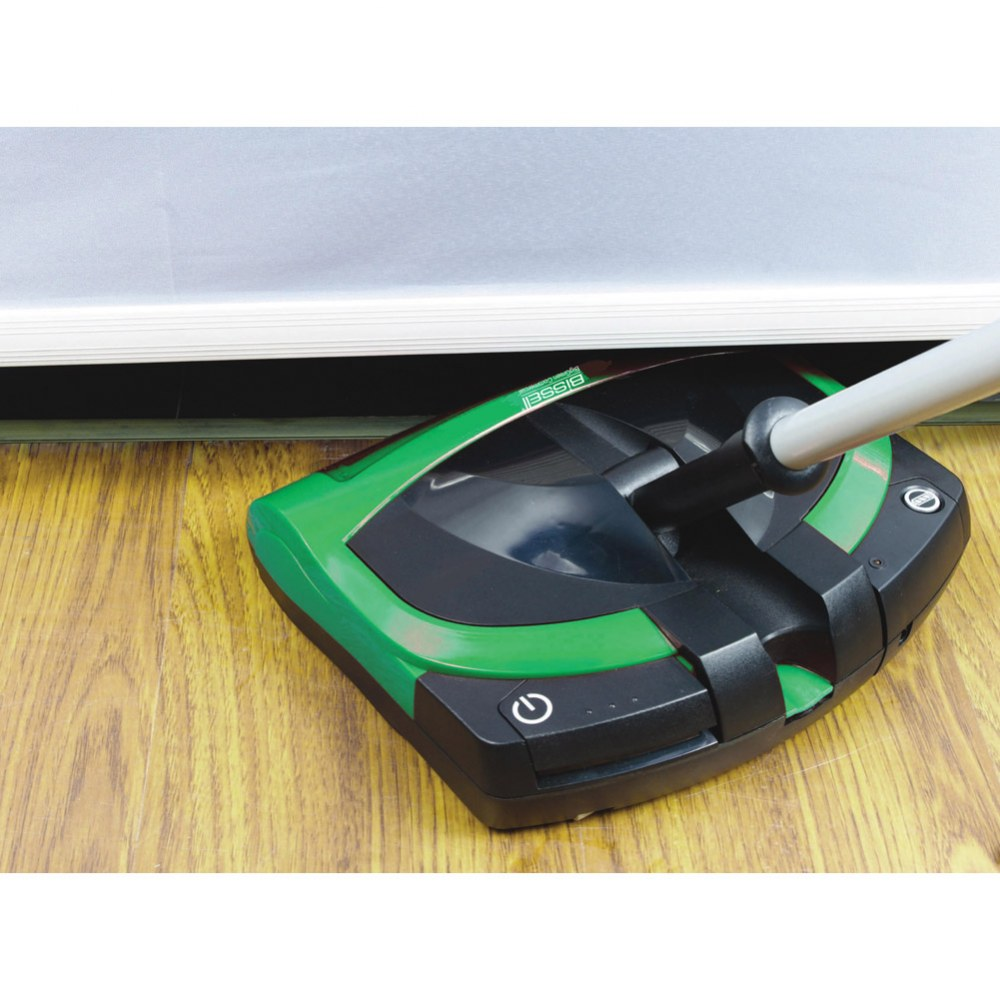 Alternate Image #1 of Bissell® Commercial Cord Free Electric Sweeper