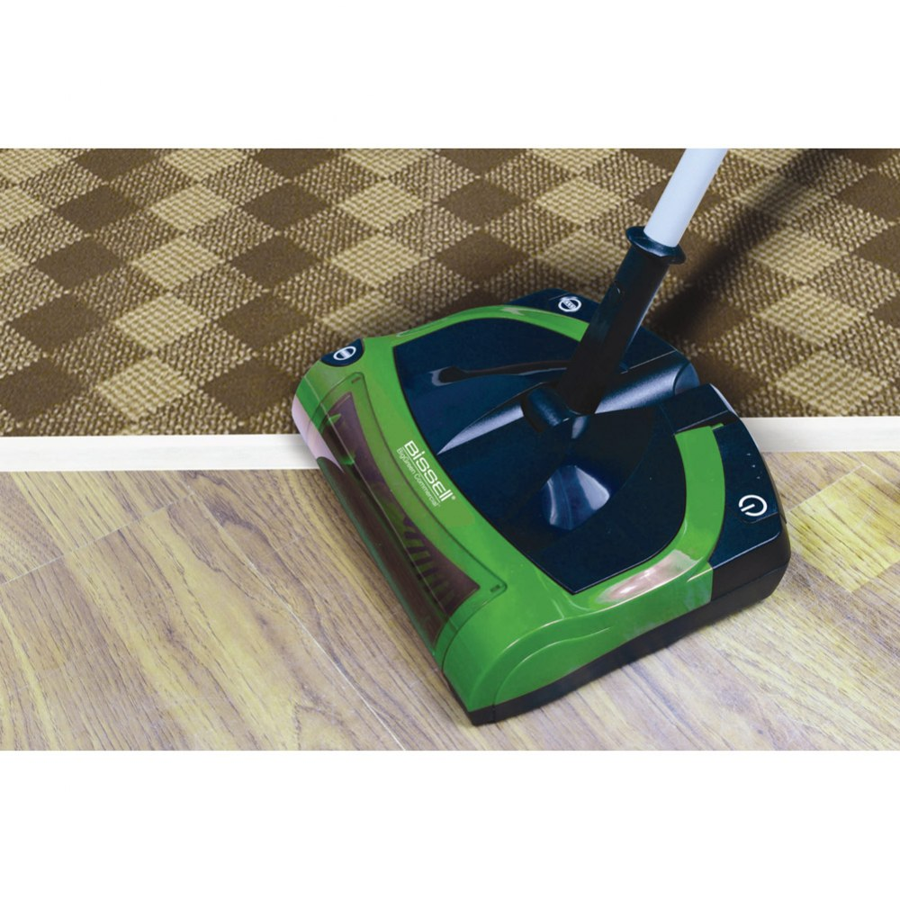 Alternate Image #2 of Bissell® Commercial Cord Free Electric Sweeper