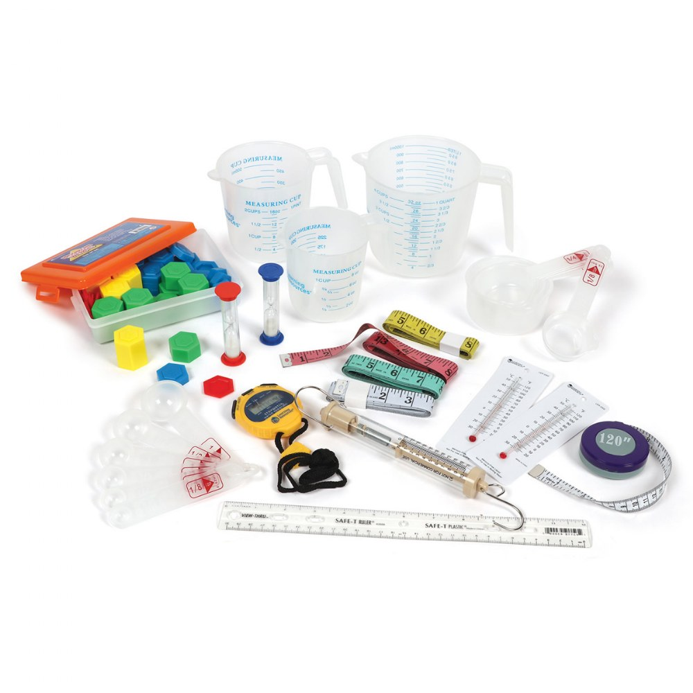Alternate Image #1 of Primary Measurement Kit
