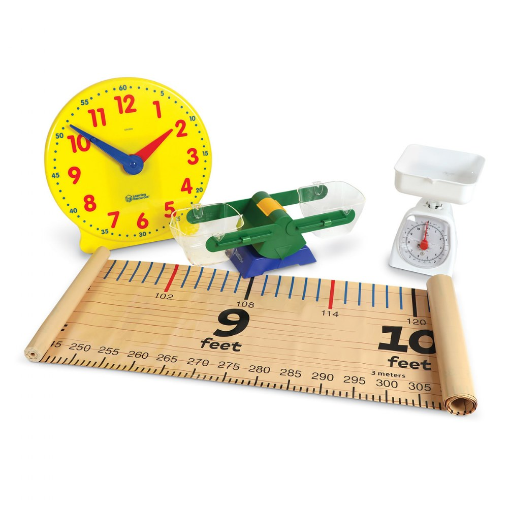 Alternate Image #2 of Primary Measurement Kit