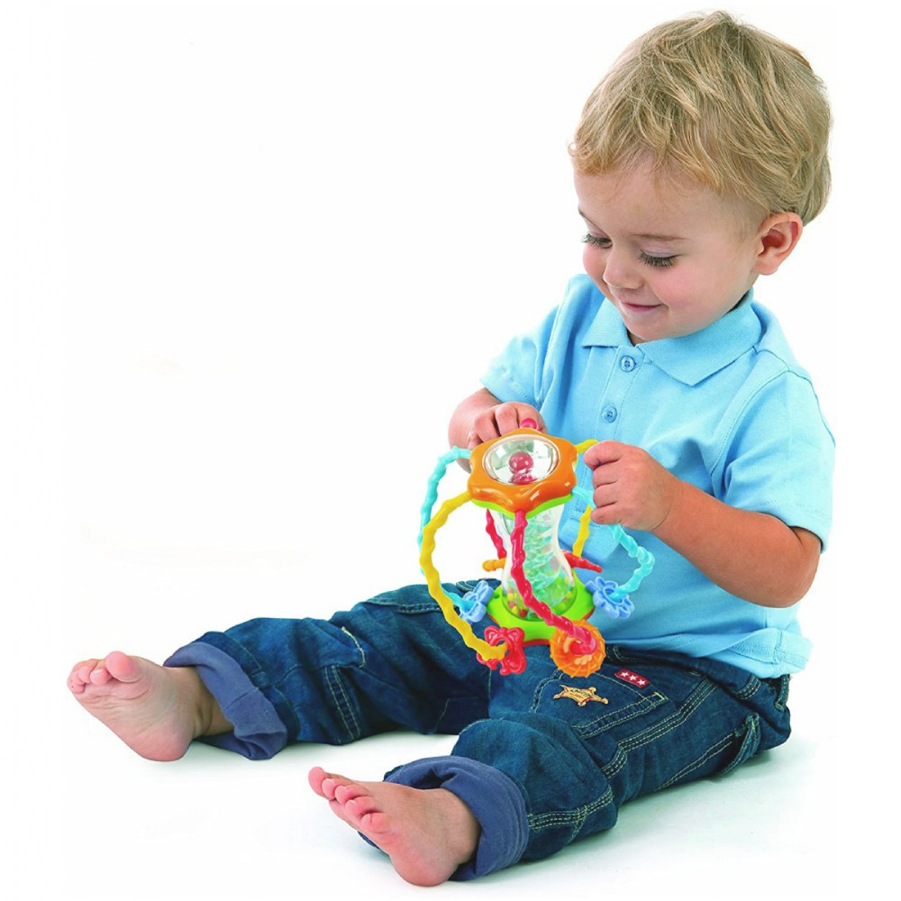 Alternate Image #1 of Infant and Toddler Early Skills Activity Kit - Set of 6
