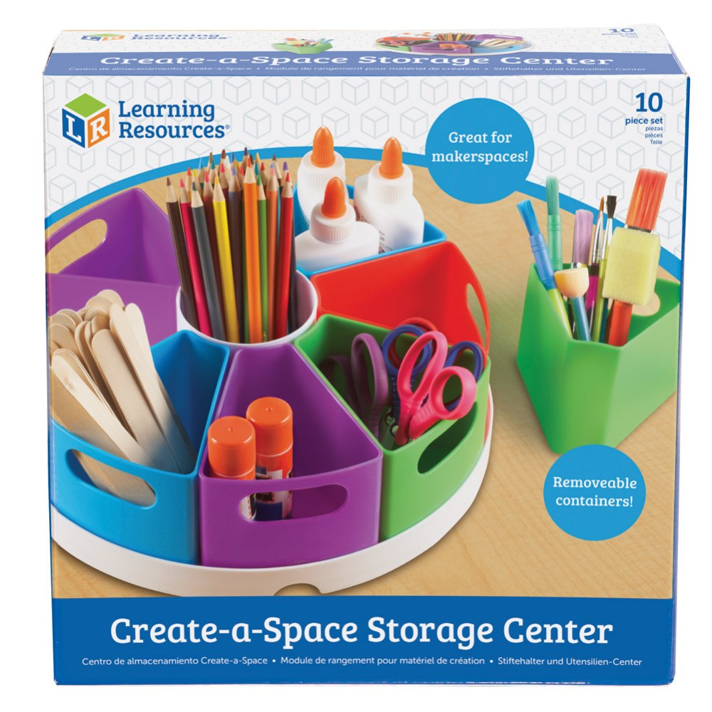 Alternate Image #1 of Create-a-Space Storage Center