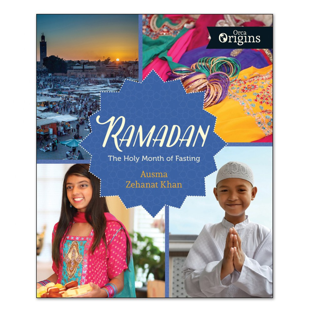 Ramadan: The Holy Month of Fasting - Hardcover