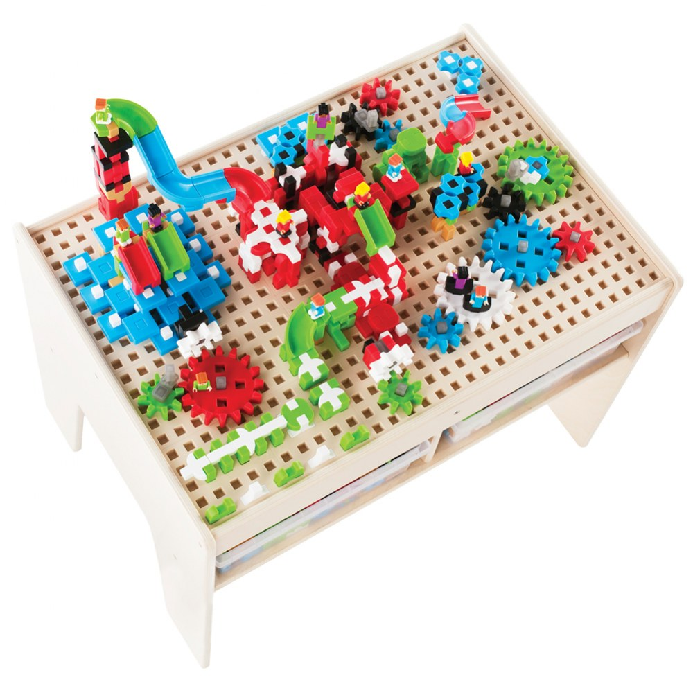 Alternate Image #10 of IO Blocks® Center - 458 Building Pieces - STEM Educational and Learning Toy for Toddlers