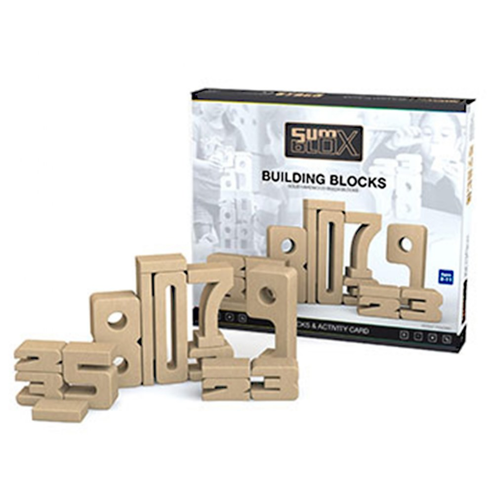 SumBlox Math Blocks