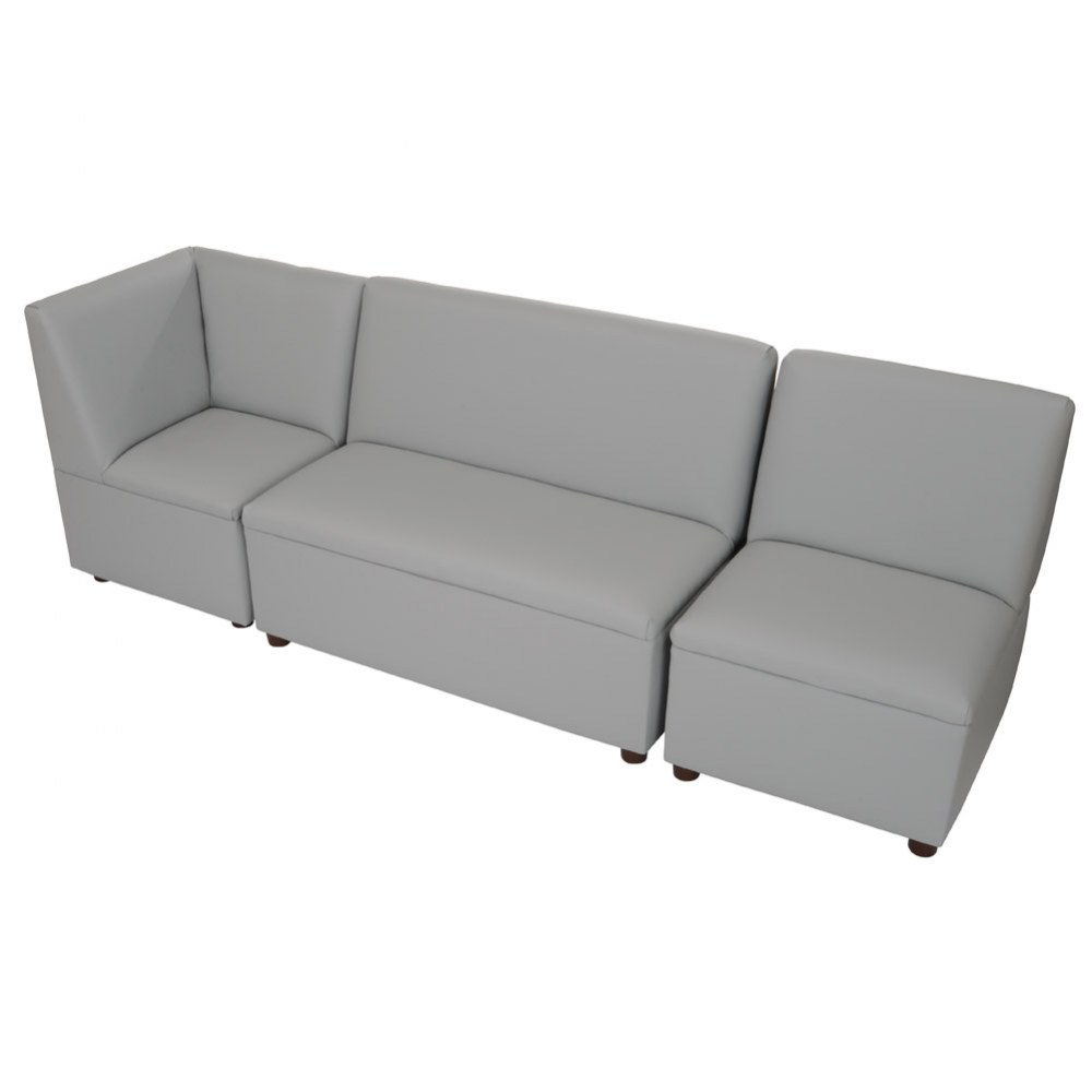 Alternate Image #5 of Modern Casual Furniture
