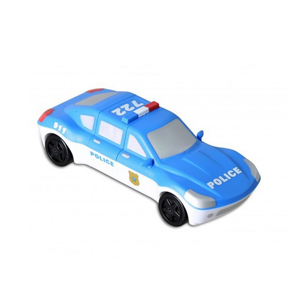 Alternate Image #3 of Mix or Match: Police Vehicles® Set