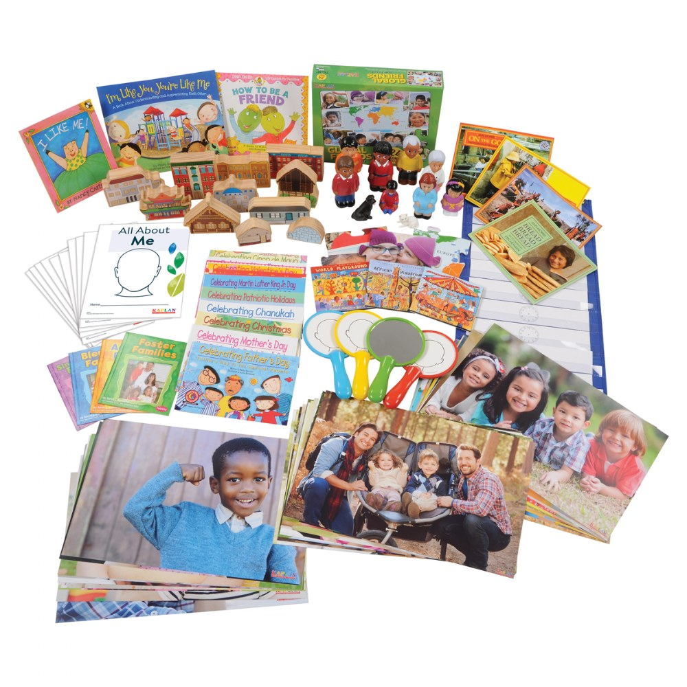 Learn Every Day™ Pre-K Kits
