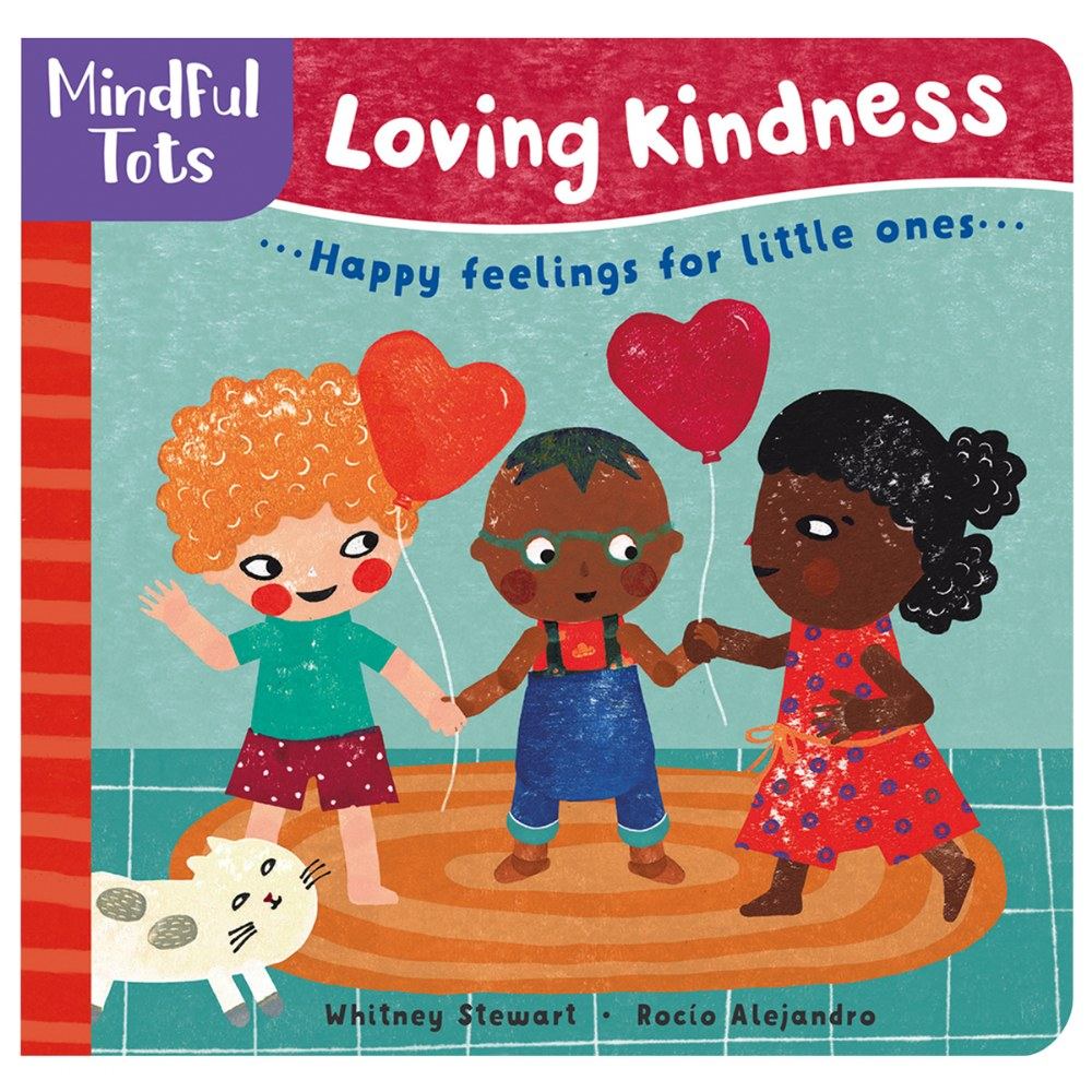 Alternate Image #1 of Mindful Tots Board Books