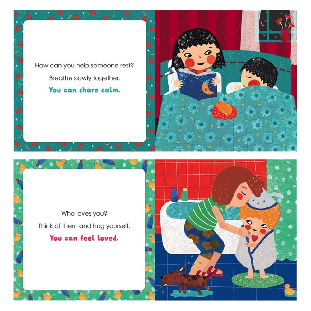 Alternate Image #2 of Mindful Tots Board Books