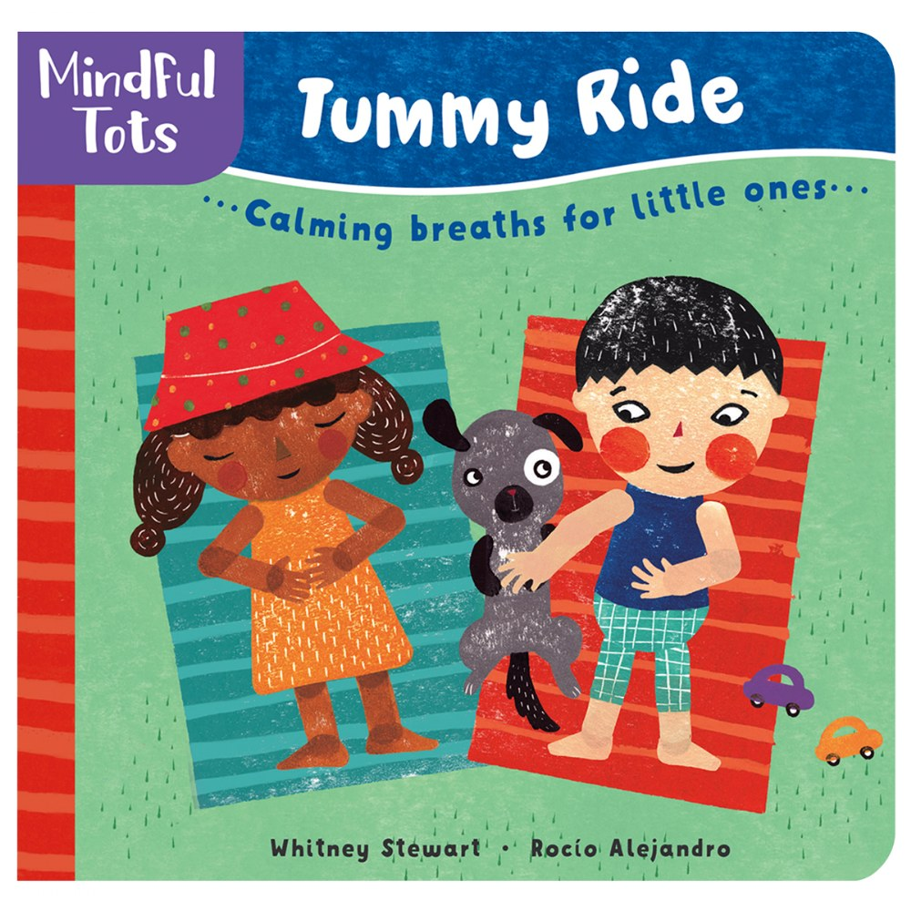 Alternate Image #3 of Mindful Tots Board Books