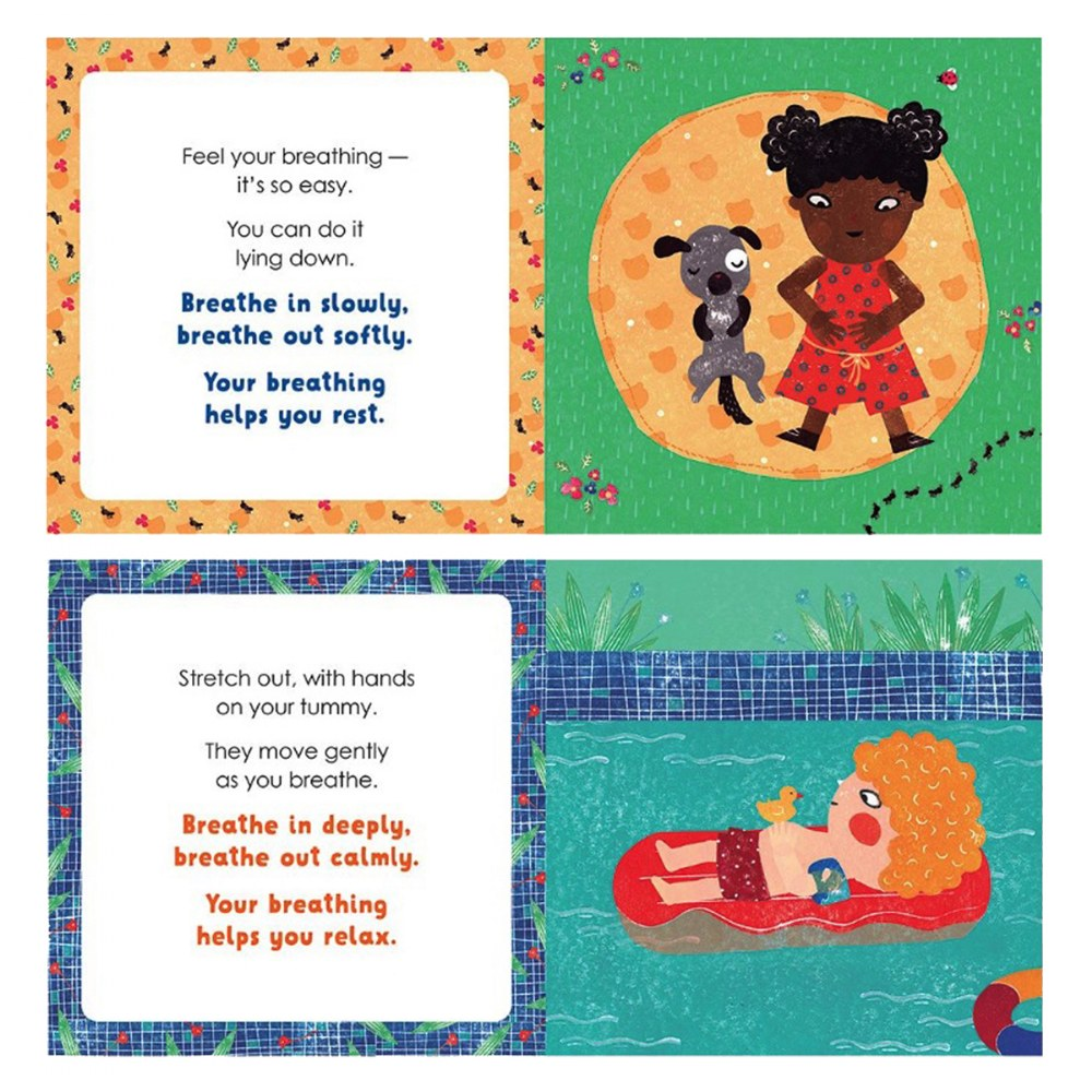 Alternate Image #4 of Mindful Tots Board Books