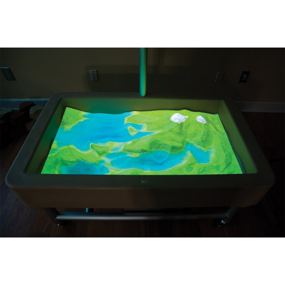 Alternate Image #3 of Augmented Reality Sand Table